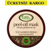 Nature Therapy Kil Maskesi Peel Of Mask 300 Ml