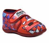 Gezer 2807 Arabalı Erkek Çocuk Panduf Ev Kreş Ayakkabısı
