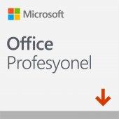 Office Pro 2019 Elektronik Lisans