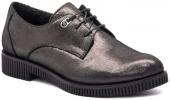 Mammamia D18ka 390 Platin Bayan Ayakkabı Casuel