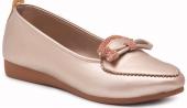 Gedikpaşalı 8yb 2427 Dore Bayan Ayakkabı Babet