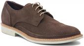 Freefoot 2549 8y 3180 Kahve Erkek Ayakkabı Ayakkabı Casual