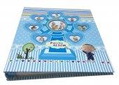 Torima 4x6 (10x15) 300lük Fotoğraf Albüm Mavi