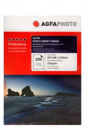 Agfa Photo 270gr A5(15x21) Mat İnkjet Kağıt