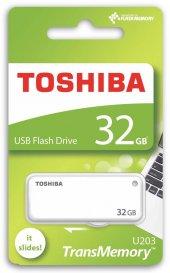 Toshiba 32gb Yamabiko Usb 2.0 Bellek
