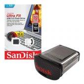 Sandisk Ultra Fit 32gb 150 Mb S 3.0 Usb Bellek