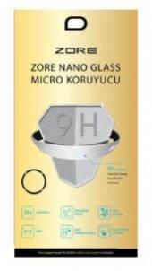 General Mobile 5 Plus Nano Micro Temperli Ekran Koruyucu