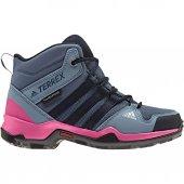 Adidas Çocuk Terrex Ax2r Mid Cp Ayakkabı Ac7976