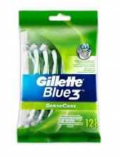 Gillette Blue3 12 Li