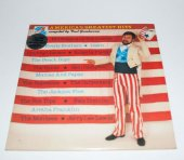 Plak America S Greatest Hits (1950 1971) 33 Luk