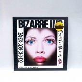 Plak Bizarre Inc. Feat. Angie Brown Maxi Single12 İnch 45lik