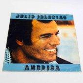 Plak Julio İglesias America