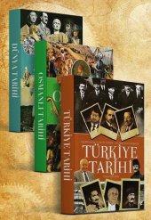 Tarih Seti 3 Kitap