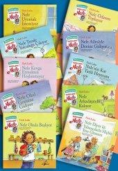 Benim Adım Nele Pedagog Onaylı Kitap Seti 10 Adet