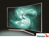 Tv Ekran Koruyucu 4 K Kavisli Curved 55 140 Ekran
