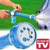 Ez Jet Water Cannon Deterjanlı Basınçlı Yıkama Sistemi