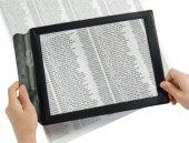 Kitap Okuma Büyüteci
