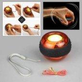 Wrist Ball Işıklı Bilek Egzersiz Ve Güçlendirme Topu