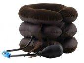 Ayarlanabilir Boyunluk Şişme Boyun Yastığı Boyun Diski