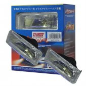 Hyper F Sis Lambası Beyaz 125mm 50mm (Jh 51c)