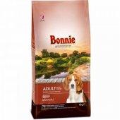 Bonnie Dana Etli Köpek Maması 15 Kg