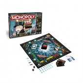 Hasbro Monopoly Dijital Bankacılık B6677