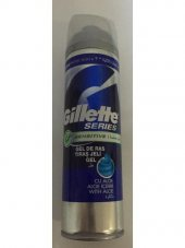 Gillette Series Traş Jeli Hassas 200ml