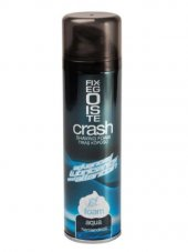 Fixegoıste Crash Traş Köpüğü Aqua 200ml