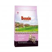 Bonnie Tavuklu Yavru Kediler İçin Kuru Mama 1,5 Kg