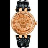 Versace Vrscvqe030015 Bayan Kol Saati