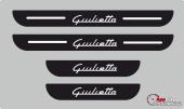 Giulietta Plastik Kapı Eşiği (4lü Set)