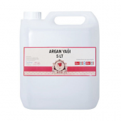 Elito Argan Yağı (Soğuk Sıkım) 5 Lt