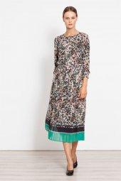 Modailgi Elegant Elbise Orjinal