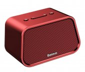Beseus Encok 02 Bluetooth Hoparlör Kırmızı