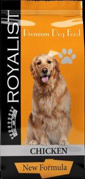 Royalist Adult Yetişkin Köpek Maması 15kg