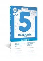 Bilfen 5. Sınıf Matematik Tam Ölçme