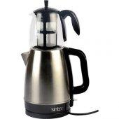 Sinbo 5811 Elektrikli Çelik Çay Makinesi