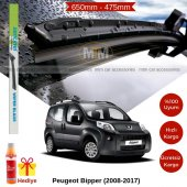 Peugeot Bipper Silecek Takımı 2008 2017 (Mtm95 108)