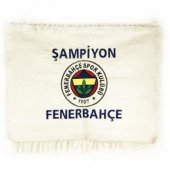 Siirt Hediyelik Fenerbahçe İşlemeli Panolar