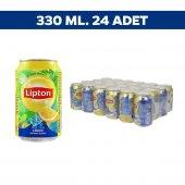 Lipton İcetea Limon Kutu İçecek 330 Ml X 24