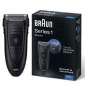 Braun 1 Serisi 170s Free Control Tıraş Makinası