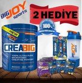 Big Joy Creabig Creatine Powder 300gr 12 2020 Hediye İçin Msjatnz