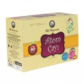 Ali Ünyazıcı Atom Çayı (60 Paket) Kış Çayı