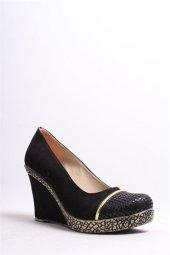Arma A 555 Kadın Dolgu Topu Taşlı Ayakkabı