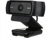 Logıtech C920 Full Hd 1080p 15mp Webcam