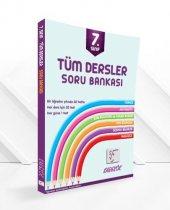 Karekök 7.sınıf Tüm Dersler Soru Bankası