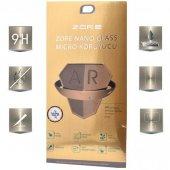 Huaweı P10 Plus Nano Kırılmaz Cam İdeal Telefon