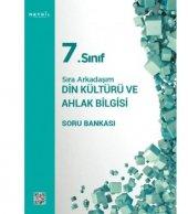 Netbil Yayınları 7. Sınıf Din Kültürü Soru Bankası