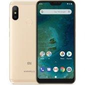 Xiaomi Mi A2 Lite 32 Gb Gold Cep Telefonu 3gb Ram Snapdragon 625 İşlemci