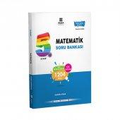 Başka Yayınları 5.sınıf Matematik Soru Bankası...